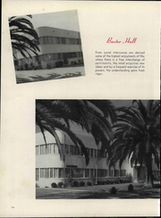 Page 16, 1945 Edition, Pepperdine University - Promenade Yearbook (Malibu, CA) online yearbook collection