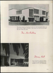 Page 17, 1945 Edition, Pepperdine University - Promenade Yearbook (Malibu, CA) online yearbook collection