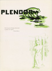Page 11, 1948 Edition, Pepperdine University - Promenade Yearbook (Malibu, CA) online yearbook collection