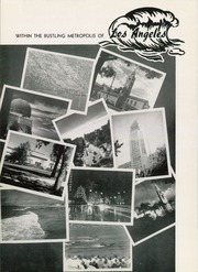 Page 13, 1948 Edition, Pepperdine University - Promenade Yearbook (Malibu, CA) online yearbook collection