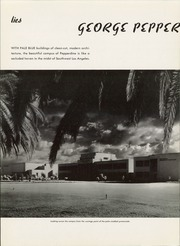 Page 14, 1948 Edition, Pepperdine University - Promenade Yearbook (Malibu, CA) online yearbook collection