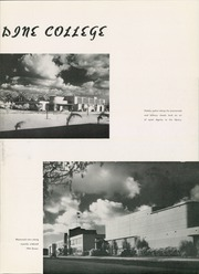 Page 15, 1948 Edition, Pepperdine University - Promenade Yearbook (Malibu, CA) online yearbook collection