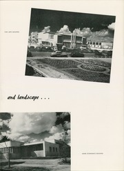 Page 17, 1948 Edition, Pepperdine University - Promenade Yearbook (Malibu, CA) online yearbook collection