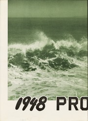 Page 6, 1948 Edition, Pepperdine University - Promenade Yearbook (Malibu, CA) online yearbook collection