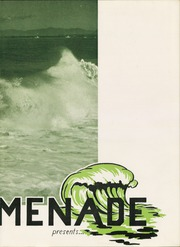 Page 7, 1948 Edition, Pepperdine University - Promenade Yearbook (Malibu, CA) online yearbook collection