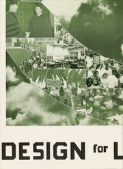 Page 8, 1948 Edition, Pepperdine University - Promenade Yearbook (Malibu, CA) online yearbook collection