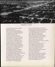 Page 11, 1959 Edition, Pepperdine University - Promenade Yearbook (Malibu, CA) online yearbook collection
