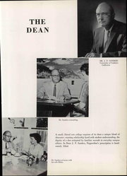 Page 13, 1959 Edition, Pepperdine University - Promenade Yearbook (Malibu, CA) online yearbook collection