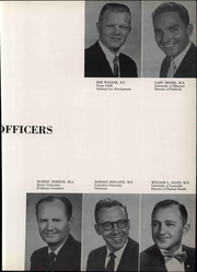 Page 15, 1959 Edition, Pepperdine University - Promenade Yearbook (Malibu, CA) online yearbook collection