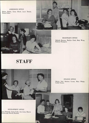 Page 17, 1959 Edition, Pepperdine University - Promenade Yearbook (Malibu, CA) online yearbook collection