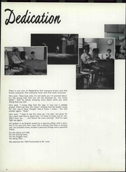 Page 10, 1963 Edition, Pepperdine University - Promenade Yearbook (Malibu, CA) online yearbook collection