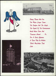Page 15, 1963 Edition, Pepperdine University - Promenade Yearbook (Malibu, CA) online yearbook collection