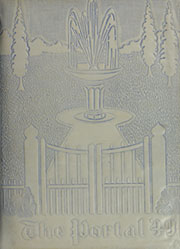 1949 Edition, Fresno Pacific University - Portal Yearbook (Fresno, CA)