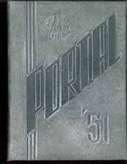 1951 Edition, Fresno Pacific University - Portal Yearbook (Fresno, CA)