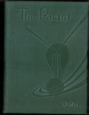 1954 Edition, Fresno Pacific University - Portal Yearbook (Fresno, CA)