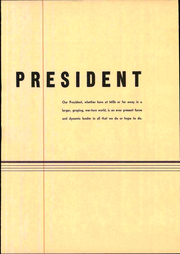 Page 14, 1938 Edition, Mills College - Mills Crest Yearbook (Oakland, CA) online yearbook collection