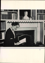 Page 13, 1939 Edition, Mills College - Mills Crest Yearbook (Oakland, CA) online yearbook collection