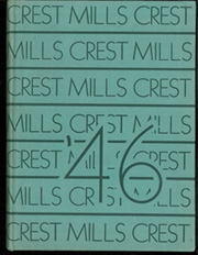 Mills College - Mills Crest Yearbook (Oakland, CA) online yearbook collection, 1946 Edition, Page 1