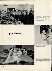 Page 72, 1955 Edition, Mills College - Mills Crest Yearbook (Oakland, CA) online yearbook collection