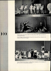 Page 74, 1955 Edition, Mills College - Mills Crest Yearbook (Oakland, CA) online yearbook collection