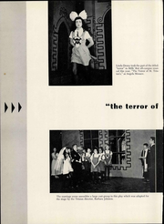Page 78, 1955 Edition, Mills College - Mills Crest Yearbook (Oakland, CA) online yearbook collection