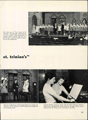 Page 79, 1955 Edition, Mills College - Mills Crest Yearbook (Oakland, CA) online yearbook collection