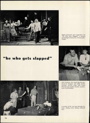Page 80, 1955 Edition, Mills College - Mills Crest Yearbook (Oakland, CA) online yearbook collection