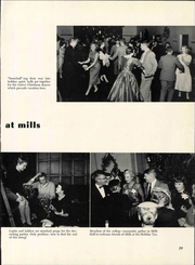Page 83, 1955 Edition, Mills College - Mills Crest Yearbook (Oakland, CA) online yearbook collection