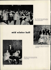 Page 88, 1955 Edition, Mills College - Mills Crest Yearbook (Oakland, CA) online yearbook collection