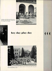 Page 89, 1955 Edition, Mills College - Mills Crest Yearbook (Oakland, CA) online yearbook collection