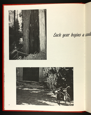 Page 12, 1965 Edition, Mills College - Mills Crest Yearbook (Oakland, CA) online yearbook collection