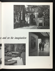 Page 15, 1965 Edition, Mills College - Mills Crest Yearbook (Oakland, CA) online yearbook collection