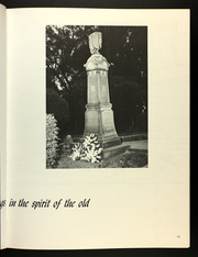Page 17, 1965 Edition, Mills College - Mills Crest Yearbook (Oakland, CA) online yearbook collection