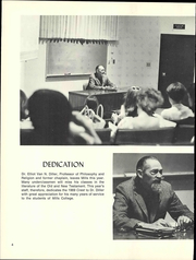 Page 10, 1969 Edition, Mills College - Mills Crest Yearbook (Oakland, CA) online yearbook collection