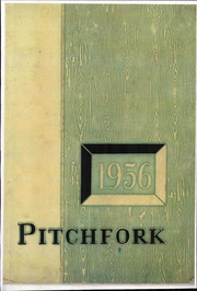 Page 1, 1956 Edition, Los Angeles State College - Pitchfork Yearbook (Los Angeles, CA) online yearbook collection