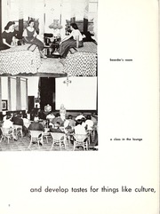 Page 12, 1955 Edition, Mount St Marys College - Yearbook (Los Angeles, CA) online yearbook collection