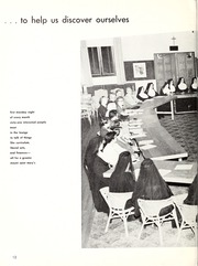 Page 16, 1955 Edition, Mount St Marys College - Yearbook (Los Angeles, CA) online yearbook collection