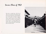 Page 10, 1961 Edition, Mount St Marys College - Yearbook (Los Angeles, CA) online yearbook collection