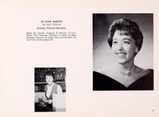 Page 11, 1961 Edition, Mount St Marys College - Yearbook (Los Angeles, CA) online yearbook collection