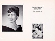Page 12, 1961 Edition, Mount St Marys College - Yearbook (Los Angeles, CA) online yearbook collection