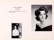 Page 13, 1961 Edition, Mount St Marys College - Yearbook (Los Angeles, CA) online yearbook collection