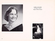 Page 16, 1961 Edition, Mount St Marys College - Yearbook (Los Angeles, CA) online yearbook collection