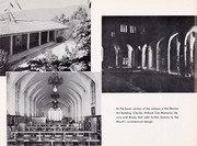 Page 8, 1961 Edition, Mount St Marys College - Yearbook (Los Angeles, CA) online yearbook collection