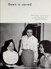 Page 11, 1965 Edition, Mount St Marys College - Yearbook (Los Angeles, CA) online yearbook collection