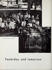 Page 6, 1965 Edition, Mount St Marys College - Yearbook (Los Angeles, CA) online yearbook collection