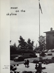 Page 7, 1965 Edition, Mount St Marys College - Yearbook (Los Angeles, CA) online yearbook collection