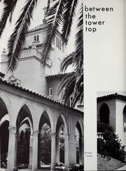Page 8, 1965 Edition, Mount St Marys College - Yearbook (Los Angeles, CA) online yearbook collection