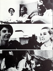Page 13, 1969 Edition, Mount St Marys College - Yearbook (Los Angeles, CA) online yearbook collection