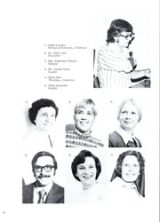 Page 14, 1974 Edition, Mount St Marys College - Yearbook (Los Angeles, CA) online yearbook collection