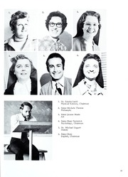 Page 15, 1974 Edition, Mount St Marys College - Yearbook (Los Angeles, CA) online yearbook collection